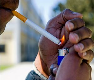 Trial to study smoking-cessation therapy tailored to a smoker's DNA