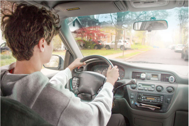 Graduated driver licensing laws linked to reduced teen drinking