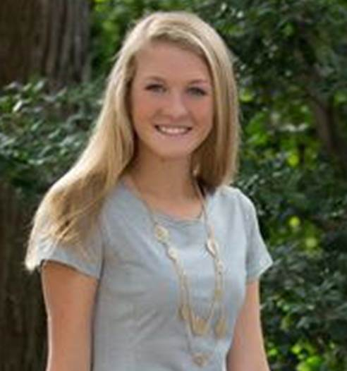 Haley Stelzer-Monahan